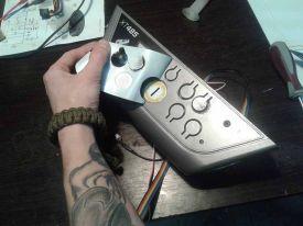 ремонт spirit xt-485