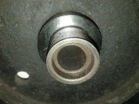 ремонт маховика эллиптического тренажера