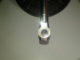 ремонт шатуна велотренажера