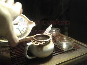 чайная церимония