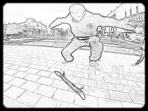 skejter-ris